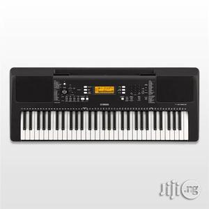 Yamaha Portable Keyboard Psr E363 | Musical Instruments & Gear for sale in Lagos State, Lagos Island (Eko)