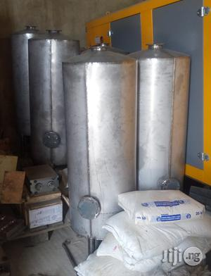 Pure Water Treatment Cylinder Tanks   Manufacturing Equipment for sale in Lagos State