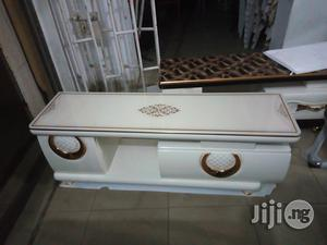 Royal Tv Stand/Tv Console   Furniture for sale in Lagos State, Oshodi