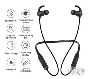 Bluetooth Earpiece   Accessories for Mobile Phones & Tablets for sale in Lagos State, Lekki