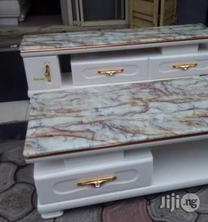 Portable TV Stand And Center Table Sets | Furniture for sale in Lagos State, Ojo
