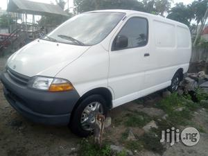 Toyota Hiace 2000 White   Buses & Microbuses for sale in Lagos State, Amuwo-Odofin