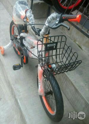 Brandnew Children Bicycle   Toys for sale in Rivers State, Port-Harcourt