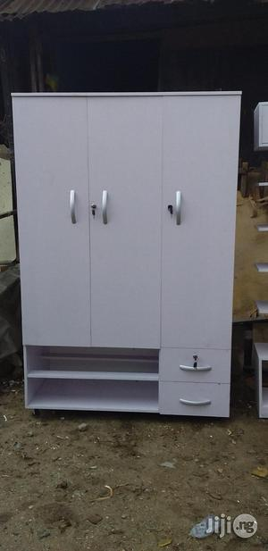 Family Wardrobes | Furniture for sale in Lagos State