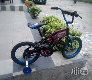 Spiderman Children Bicycle Age 5 to 10 | Toys for sale in Rivers State, Port-Harcourt