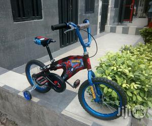 Children Bicycle Spiderman | Toys for sale in Imo State, Owerri