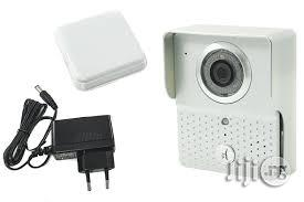 Wired Intercom System For Homes And Office Use | Computer & IT Services for sale in Abuja (FCT) State, Garki 1