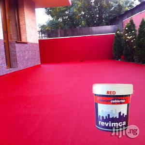 Waterproof Paint For Walls And Deckings   Building Materials for sale in Lagos State, Lekki