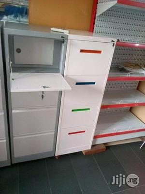 New Design, Office Cabinet, Four Drawers   Furniture for sale in Lagos State, Ajah