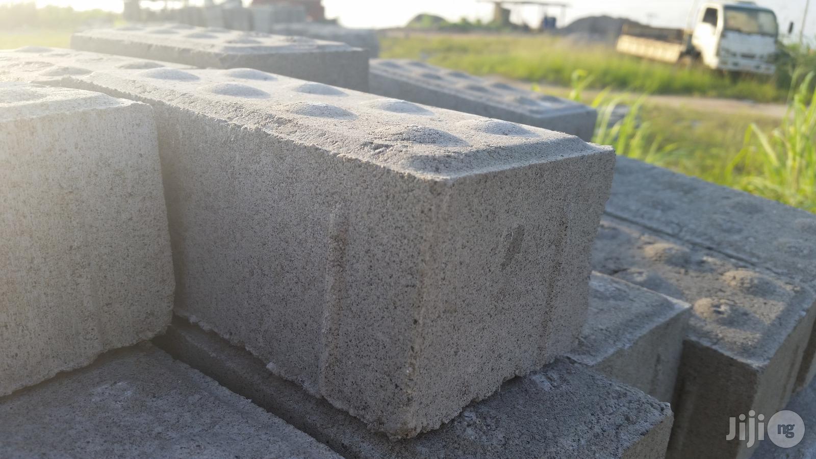 Interlocking Paving Stones | Building Materials for sale in Ikeja, Lagos State, Nigeria