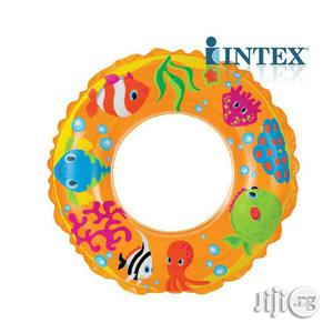 Inyex Children Inflatable Swimming Rings   Sports Equipment for sale in Rivers State, Port-Harcourt