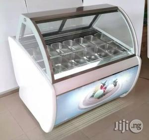 New Cake Display Chiller | Store Equipment for sale in Lagos State, Ojo