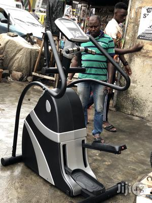 Commercial Stepper (American Fitness)   Sports Equipment for sale in Lagos State, Lekki
