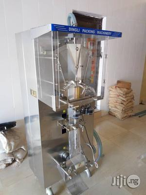 Automatic Dingli Sachet Water Packaging Machine | Manufacturing Equipment for sale in Lagos State, Isolo