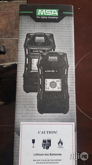 Msa Altair 5X Gas Detector | Kitchen Appliances for sale in Lagos State, Ojo