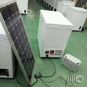Solar Chest Freezer | Kitchen Appliances for sale in Lagos State, Ojo