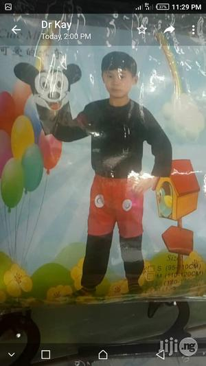 Mickey Mouse Costume | Toys for sale in Lagos State, Lagos Island (Eko)