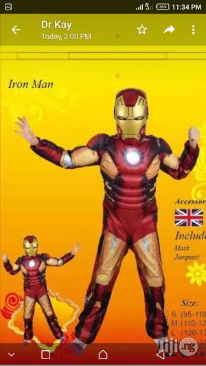 Iron Man Costume | Toys for sale in Lagos State, Lagos Island (Eko)