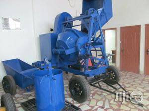 Industrial Concrete Mixer(Self Loader)   Electrical Equipment for sale in Lagos State