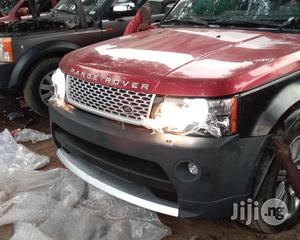 Range Rover Upgrade | Automotive Services for sale in Lagos State, Mushin