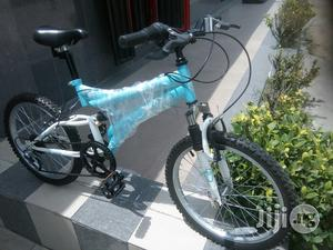 Silverfox Children Bicycle 20 Inches   Toys for sale in Abuja (FCT) State, Jabi