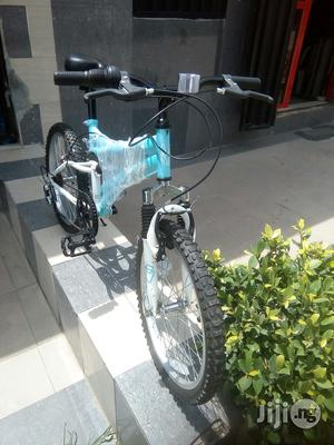 Silver Fox Children Bicycle Age 10 To 18   Toys for sale in Rivers State, Port-Harcourt