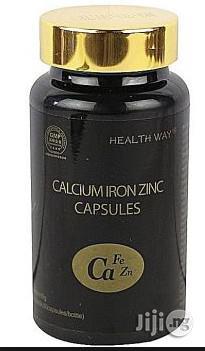 Arthritis Cure (Norland Calcium Iron, Zinc Capsules)   Vitamins & Supplements for sale in Lagos State