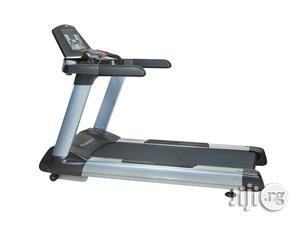 Heavy Duty 4hp Treafmill   Sports Equipment for sale in Rivers State, Port-Harcourt