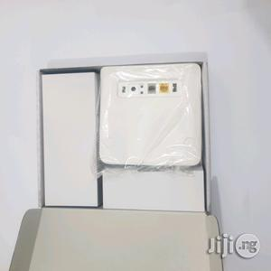 Mtn Mf253v Business 4G LTE Router Wifi   Networking Products for sale in Lagos State, Ikeja