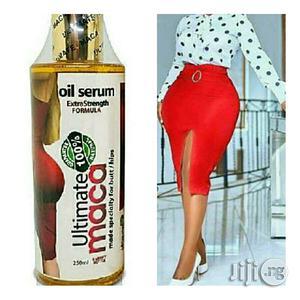 Ultimate Maca Oil Serum,E-verify   Skin Care for sale in Abuja (FCT) State, Jabi