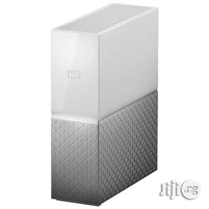 WD My Cloud Home 8TB Nas | Computer Hardware for sale in Lagos State, Ikeja