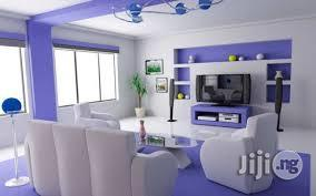 House Painting | Building & Trades Services for sale in Lagos State, Lagos Island (Eko)