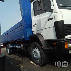 Very Clean And Sharp Mercedes 814   Trucks & Trailers for sale in Lagos State, Apapa