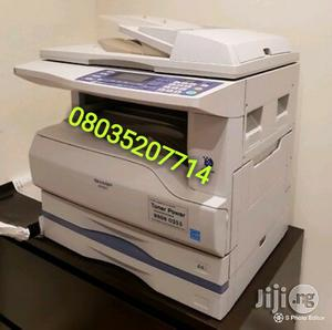 Sharp AR -M207 Copier | Printers & Scanners for sale in Lagos State, Surulere
