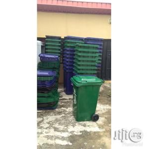 Imported Quality Plastic Waste Bin | Home Accessories for sale in Lagos State, Ojo