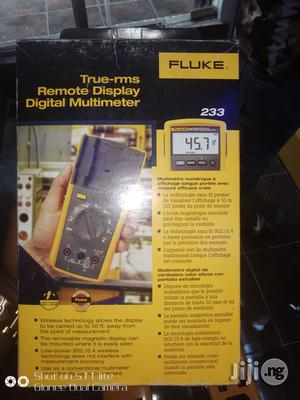 Fluke 233 Digital Multimeter | Measuring & Layout Tools for sale in Lagos State, Amuwo-Odofin