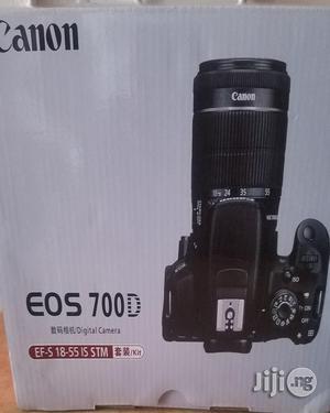 Canon 700D | Photo & Video Cameras for sale in Lagos State, Lagos Island (Eko)