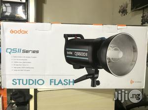 Godox QS600II 600ws Professional Photography Studio Strobe Flash Light Head   Accessories & Supplies for Electronics for sale in Rivers State, Port-Harcourt