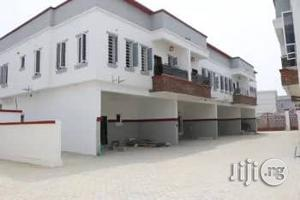New 4 Bedroom Terrace Duplex At Orchid Road Lekki For Sale. | Houses & Apartments For Sale for sale in Lagos State, Lekki