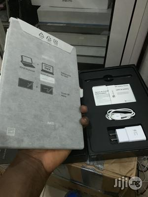 New Open Carton Samsung Galaxy Tab S4 64gb Wifi Only | Tablets for sale in Lagos State, Lekki