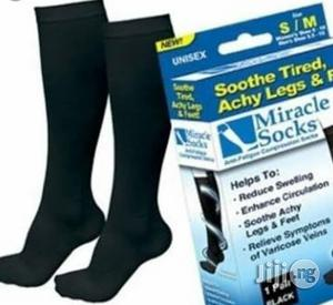 Miracle Socks | Clothing Accessories for sale in Kaduna State, Zaria