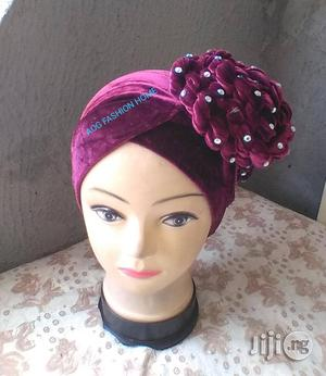 Stylish Turban Cap | Clothing Accessories for sale in Lagos State