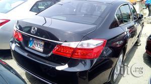 Honda Accord 2015 Black | Cars for sale in Lagos State, Apapa