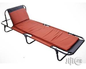 Camp Fashion Bed | Camping Gear for sale in Lagos State, Surulere