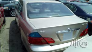 Toyota Avalon 2003 Gold | Cars for sale in Lagos State, Apapa