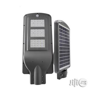 20w/40w/60w Solar Motion Sensor LED Street Light   Solar Energy for sale in Abuja (FCT) State, Gwarinpa