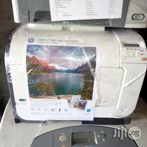 HP Color Laserjet PRO 400 Printer | Printers & Scanners for sale in Lagos State, Surulere