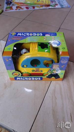 Cool Microbus | Babies & Kids Accessories for sale in Lagos State