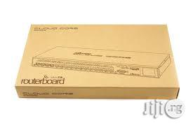 Mikrotik Routerboard CCR1036-12G-4S | Computer Hardware for sale in Ikeja, Lagos State, Nigeria