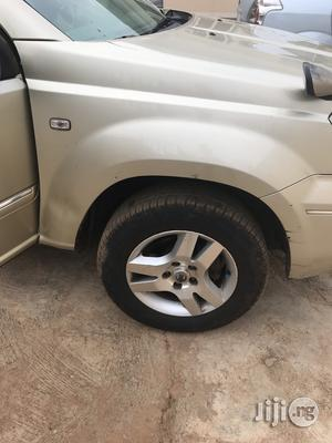 Nissan X-Trail 2005 Automatic Gold | Cars for sale in Oyo State, Ibadan